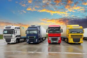 2017年中国物流APP排行榜,德邦市场占有率不敌货车帮