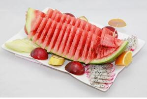 三伏天吃什么最好,十大清心防暑食物排行榜