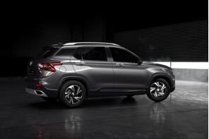 2017年6月小型SUV销量排行榜:宝骏510强势崛起,哈佛H2跌至第4