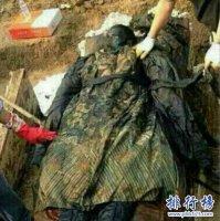世界上有僵尸吗?北京医院太平间尸体不翼而飞(慎入)