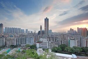 2017年全国各城市信用综合指数排行榜,北京高居榜首(武汉排第十)