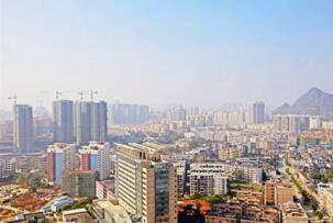 2017广西桂林房地产公司排名,桂林房地产开发商排名