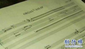 世界上最长的歌,Organ2/ASLSP已经连续演奏15年(曲子总长为639年)