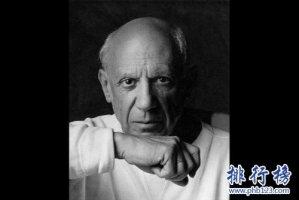 世界上名字最长的名人,毕加索的全名长达75个字(全世界最长)