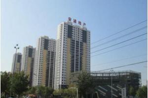 2017沧州房地产公司排名,沧州房地产开发商排名