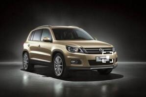 2017年6月合资SUV销量排行榜:途观独占鳌头,XR-V第二