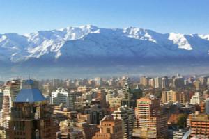 世界上最狭长的国家,智利像一支瘦长的毛笔(酿酒者的天堂)