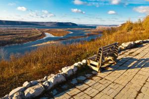 欧洲第一长河,伏尔加河长达3692千米(长过叶尼塞河)