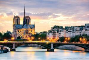 2017年全球最宜观光城市排行榜,巴黎罗马最值得去