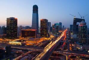 2017年中国智慧城市排行榜,北京无现金社会最发达