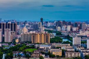 2017年上半年浙江省主要城市经济排行榜:杭州5689亿元高居榜首