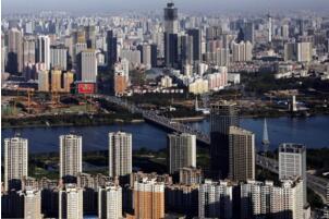 2017上半年全国省会城市GDP增速排行榜:14城超8%,仅沈阳增速为负