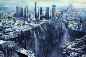 美国灾难片排行榜前十名,美国十大最好看的自然灾难片