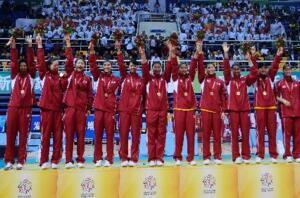 2017天津全运会奖牌榜,山东已提前锁定全运会三连冠