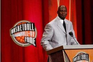 NBA名人堂成员排名,NBA名人堂50大巨星都是谁