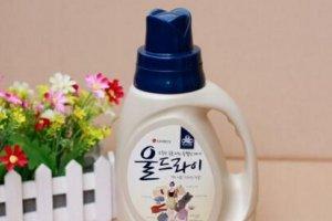 2017韩国洗衣液十大排名 韩国洗衣液哪个牌子好【推荐】