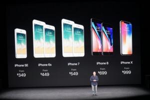 iPhoneX与iPhone8哪个好?iPhone8与iPhoneX对比分析