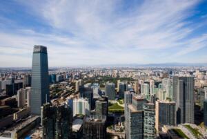 2017年中国富豪最多的城市:186万个千万资产家庭,12.1万家庭超亿万