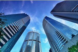 全球十大最贵的写字楼:香港中环每平方米年租金2.08万