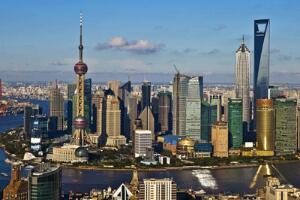 2017年中国百强城市排行榜:北上广深前四,前十名三年未变(完整名单)