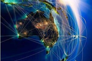 亚洲网速最快的国家排行榜:新加坡55兆/秒第一,中国第38