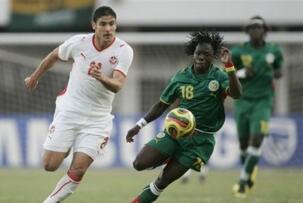 塞内加尔队VS哥伦比亚队历史战绩,塞内加尔队VS哥伦比亚队比分记录