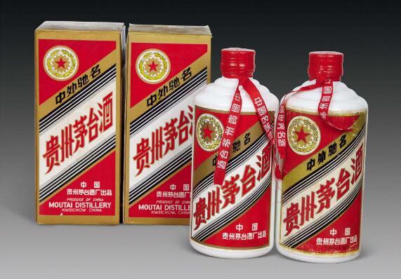 中国四大名酒排行榜,贵州茅台酒为世界三大名酒之一