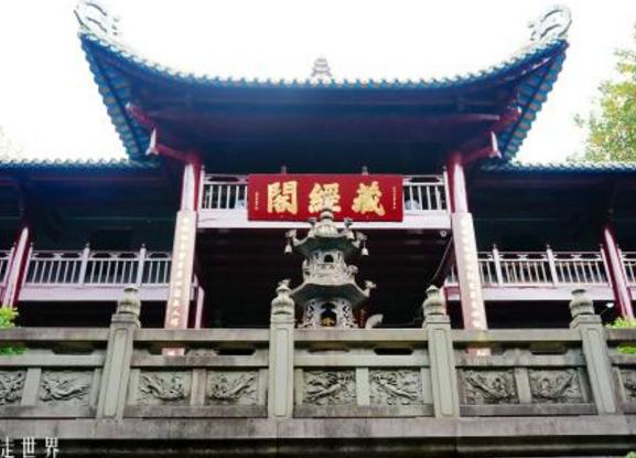 广东四大名寺排行榜:盘点广东香火最旺的寺庙