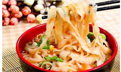 盘点中国著名小吃排行榜:中国四大名吃介绍
