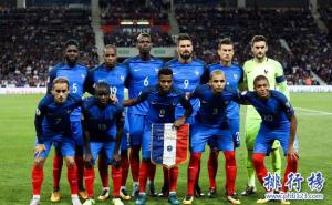 法国2018世界杯阵容一览表【附身价排名】