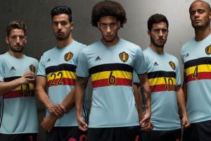比利时2018世界杯阵容一览表【附身价排名】