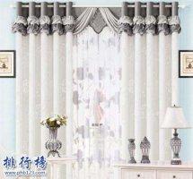 哪些牌子的窗帘质量好?窗帘十大品牌排行榜推荐