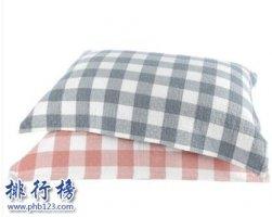 枕巾哪些牌子的好?枕巾十大品牌排行榜推荐