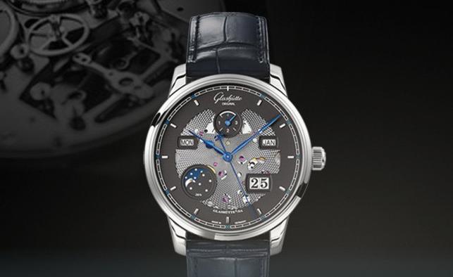 德国什么手表值得买:德国进口手表品牌排行榜