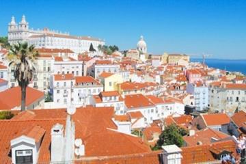 2018世界十大浪漫城市,适合情侣去的地方推荐