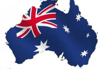 澳大利亚城市GDP排名,澳洲各州经济GDP排名