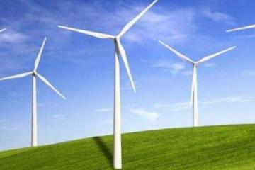 全球风电装机容量排名,风力发电世界排名(57国家)