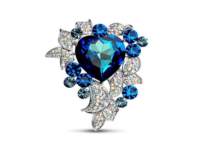 买天然水晶哪个品牌好 世界十大水晶品牌