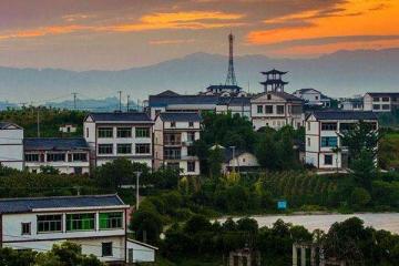 重庆九大最美小镇,你的家乡有没有上榜呢