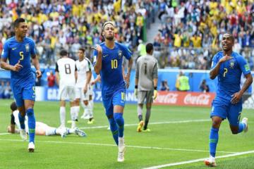 世界十大体育赛事 国际足联世界杯情理之中,第10名意料之外