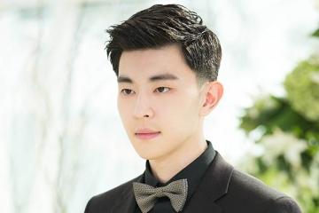 2019明星影响力排名(华语男演员) 杨洋、朱一龙邓伦前三
