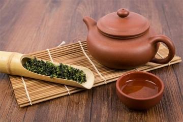"""十大喝茶的注意事项和常识 浓茶解酒,血糖饮茶会""""醉"""""""