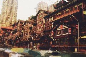 中国十大面积最大城市:北京第八,第一是吃货的天堂