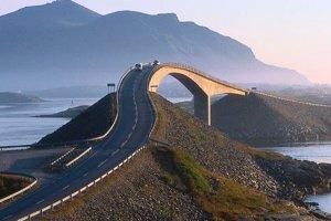 全球十大最危险公路:大西洋海滨 道尔顿 格伊斯上榜