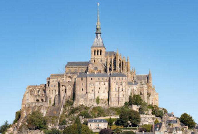 世界十大最美城堡 感受最真实的童话世界