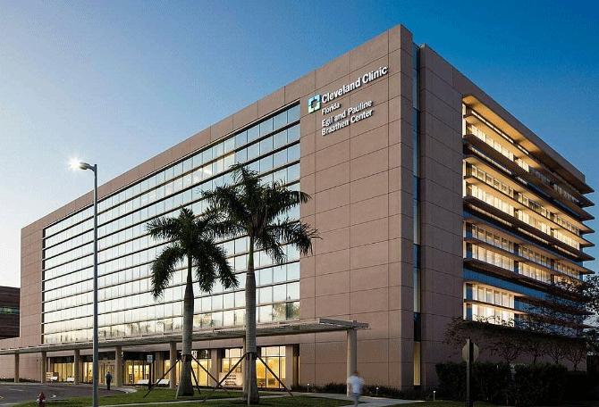世界最好的十大医院 梅奥诊所位列第一,你认识几个