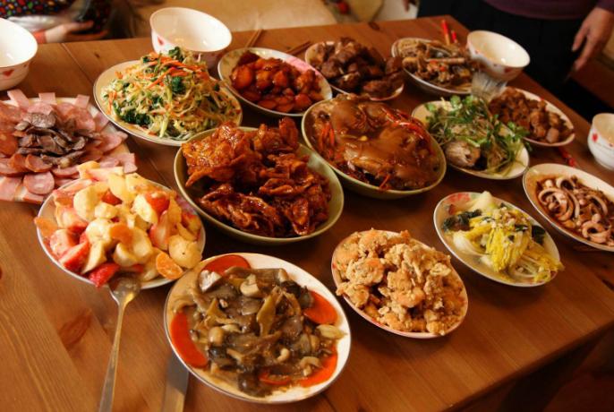 世界最美味的十大菜系:印度美食上榜,法餐尤为精致