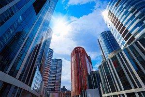 2017年中国500强企业排名 财富中国五百强企业榜单