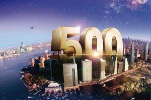 2019年中国500强企业排名 2019财富中国500强完整榜单