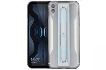 安兔兔手机跑分排行2019年8月 黑鲨2 Pro成功登顶